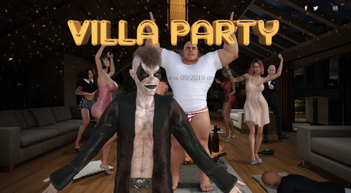 Villa Party I - Version 5.1.0 - 20 September 2019