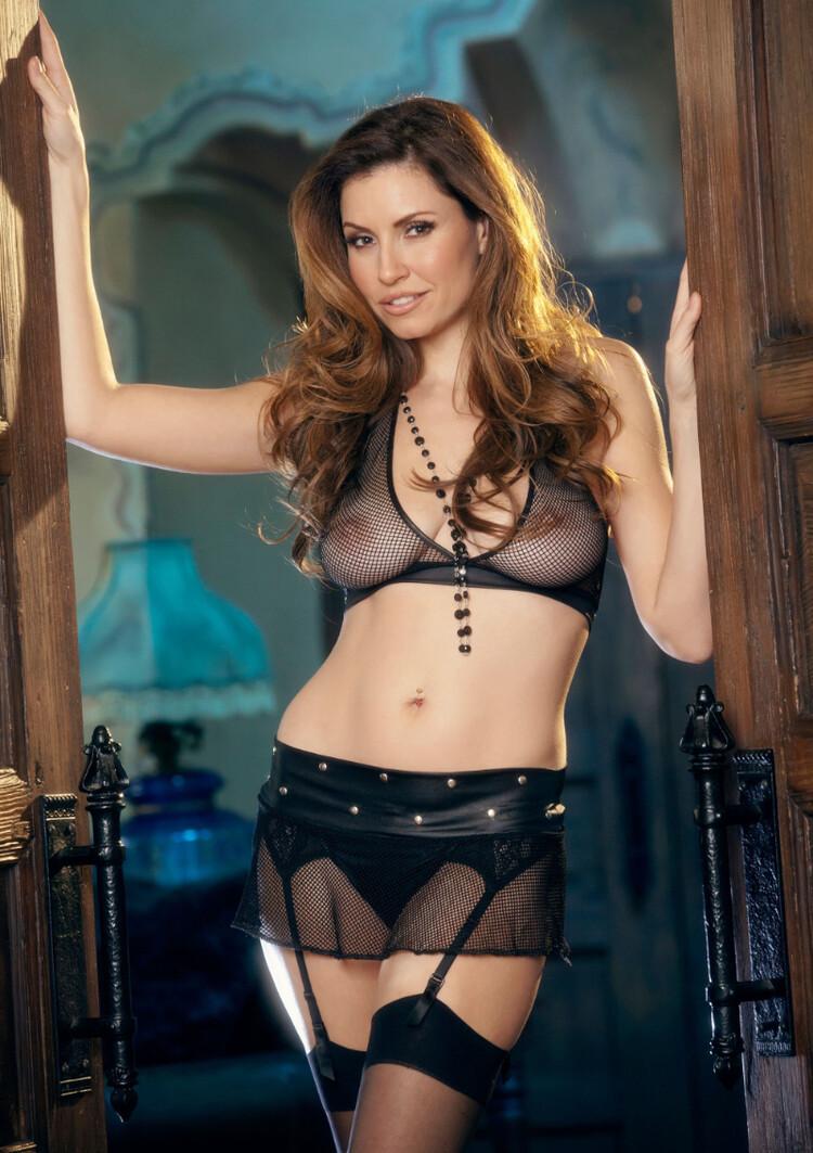Pornstar jamie lynn orgasm lingerie — photo 10