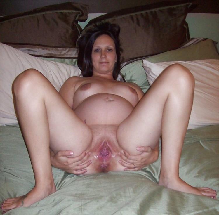 Real vagina nudity