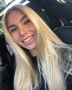 Abby New update with pics, since it's only 6