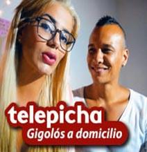 Amaranta Hank Y El Gigoló: Servicio A Medias