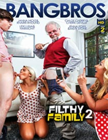 Filthy Family 2 [BangBros]