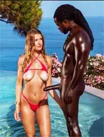 Mia Melano-A Perfect Vacation