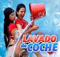 Amaranta Hank & Ana Gómez-Coche Limpio, Chicas Sucias