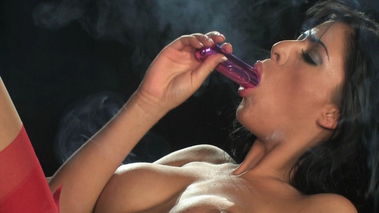 Webcam Fake Tits Masturbating