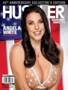 Angela White - Hustler 2019 USA Anniversary