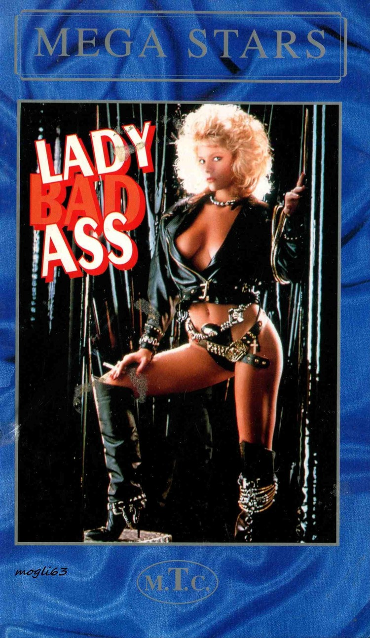 Lady Bad Ass (1990)
