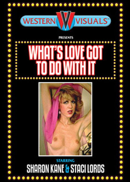 What's Love Got To Do With It (1989)