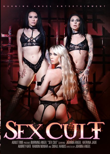 Sex Cult (2019)