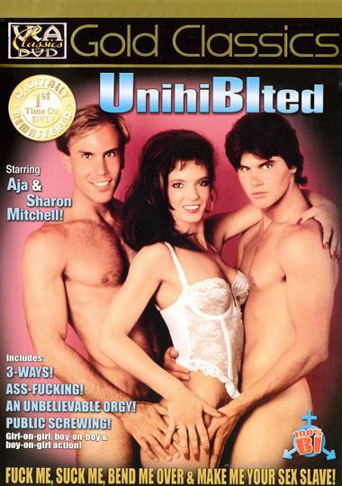 UninhiBIted (1989)