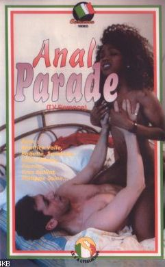 Anal Parade (1992)