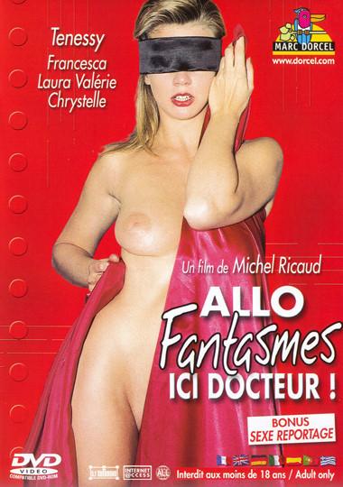 Allo fantasmes ici docteur (1991)