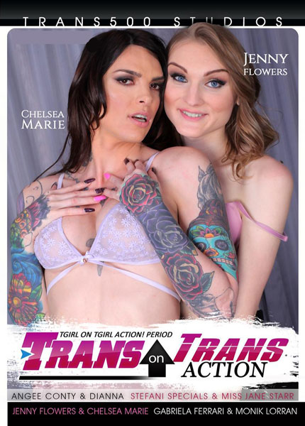 Trans On Trans Action (2017)