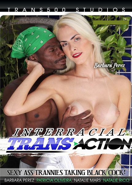 Interracial Trans Action (2017)
