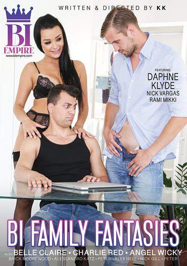 Bi Family Fantasies (2019)