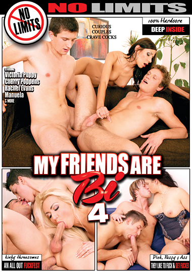 My Friends Are Bi 4 (2015)