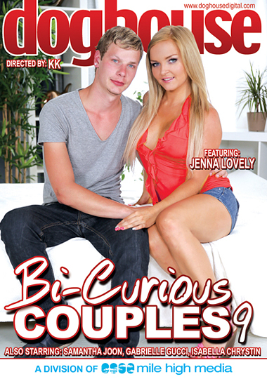 Bi-Curious Couples 9 (2014)