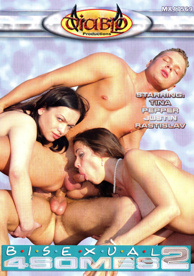 Bisexual 4 Somes 2 (2006)