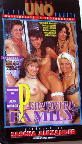 Perverted Family (1990)