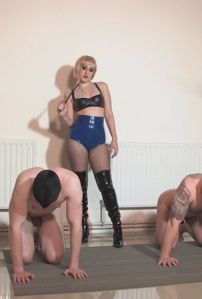 Fit For A Mistress Complete Film