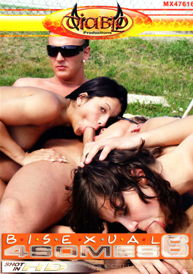 Bisexual 4 Somes 6 (2007)