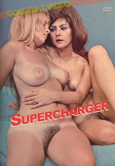 Supercharger (1976)
