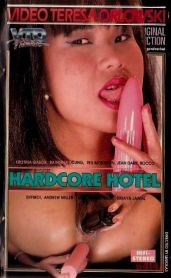 Hardcore Hotel (1992)