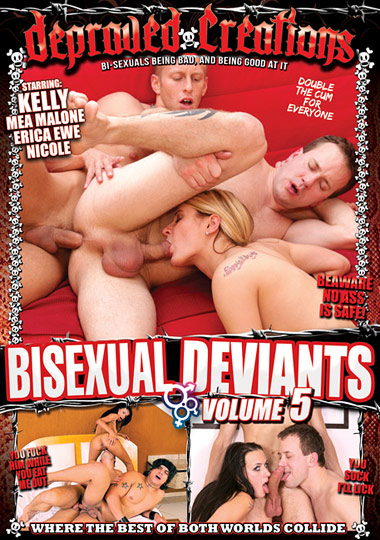 Bisexual Deviants 5 (2014)