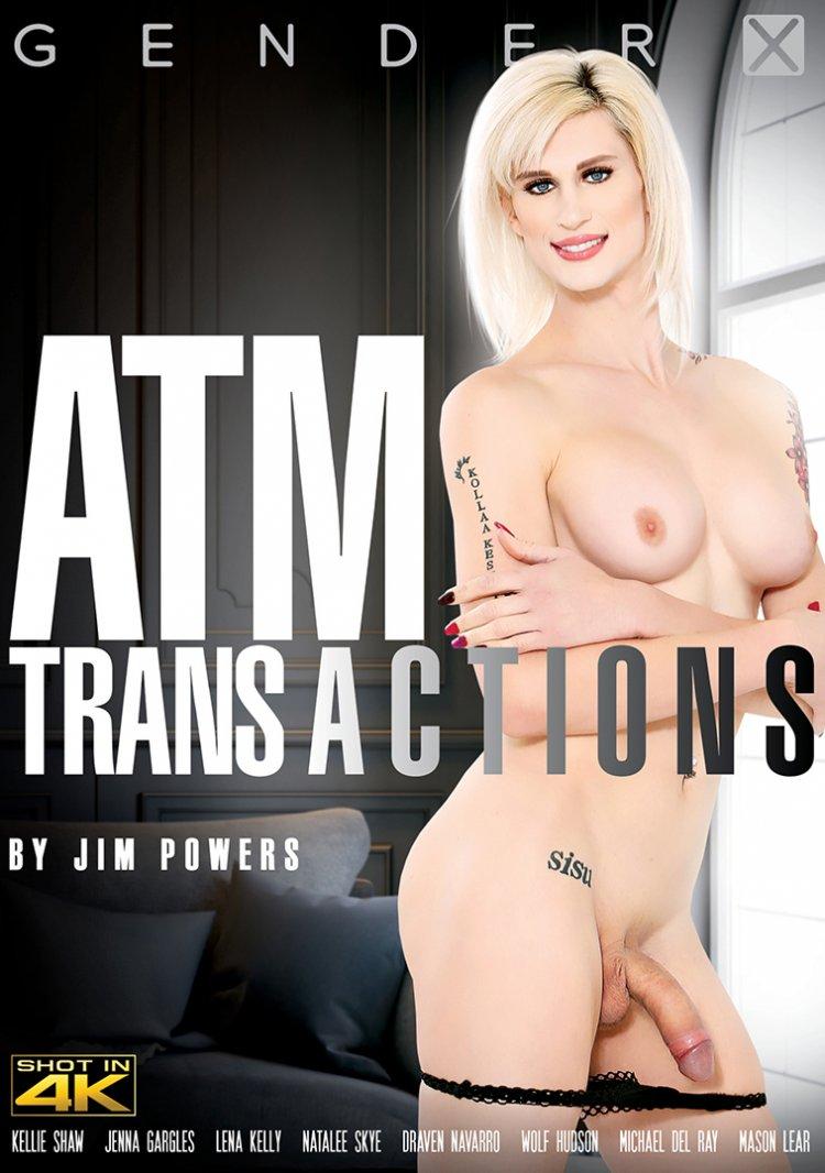 ATM Transaction (2019)