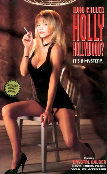 Who Killed Holly Hollywood (1994)