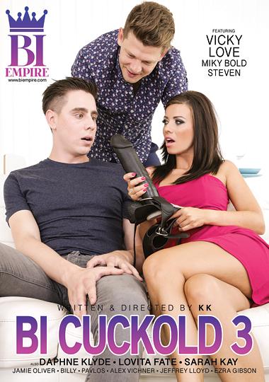 Bi Cuckold 3 (2018)