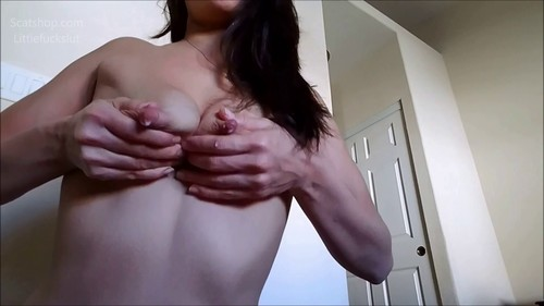 PANTY POOP & ASS SMEAR MEAL WITH LITTLEFUCKSLUT | FULL HD 1080P | RELEASE YEAR: SEPTEMBER 23, 2019