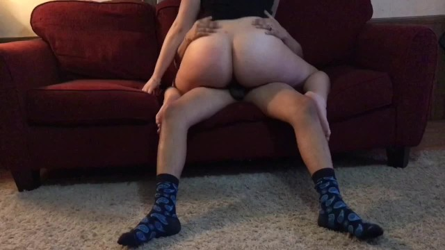 Milf riding w\/ doggy style and creampie ending! 3