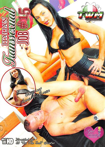 Italian Transsexual Job 15 (2014)