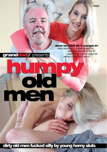 Humpy Old Men (HD/1.55 GB)