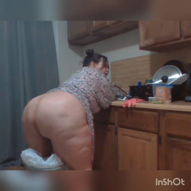 VOODOOVIXEN - Shylatina Dildo Shits (part2) & Bonus Scene
