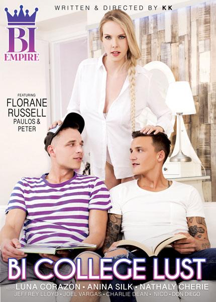 Bi College Lust (2019)