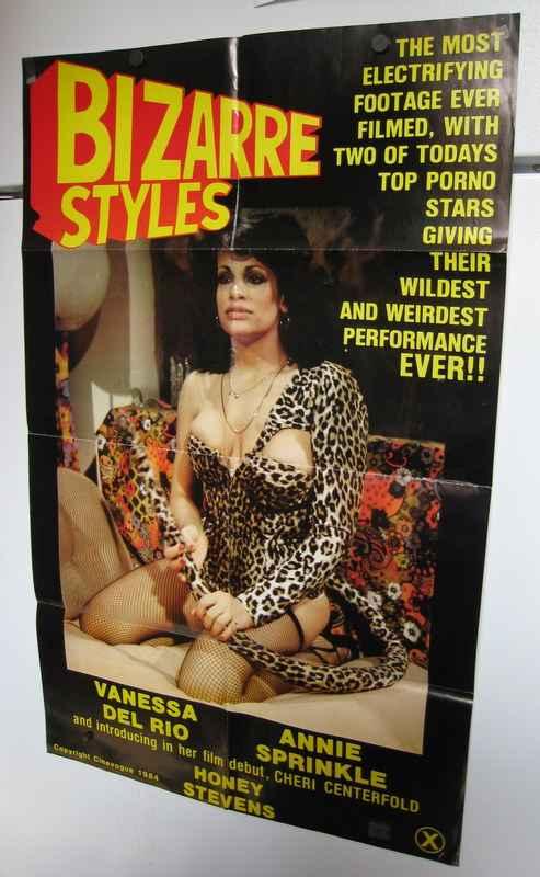 Bizarre Styles (1983)