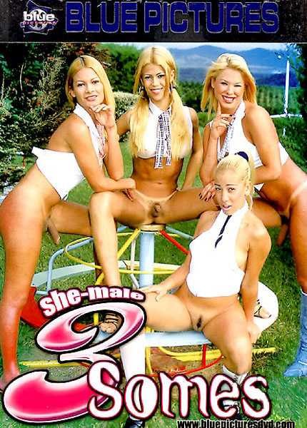 She-Male 3-Somes (2007)