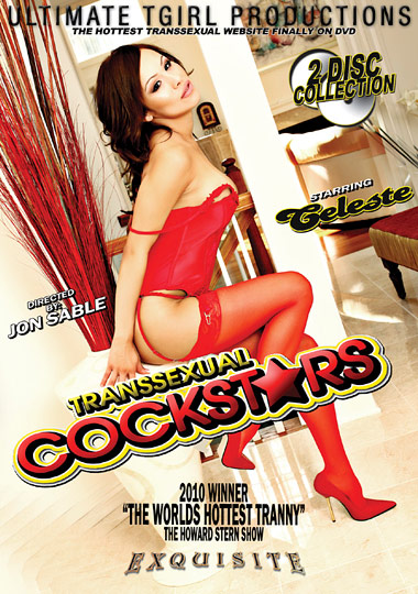 Transsexual Cockstars (2010)