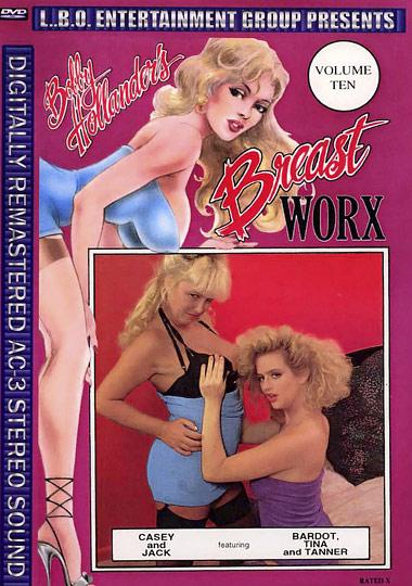 Breast Worx 3 (1991)