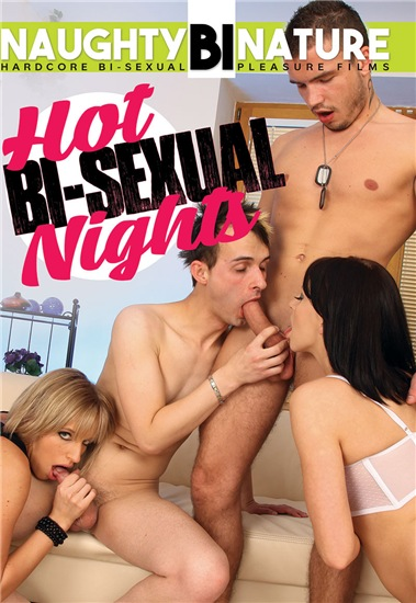 Hot Bi-Sexual Nights (2019)