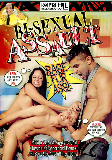 Bi-Sexual Assault (2008)