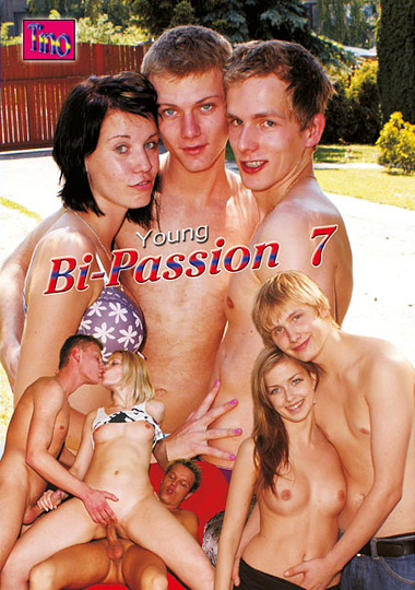 Young Bi-Passion 7 (2013)
