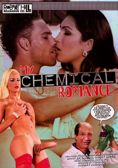 My Chemical Romance (2010)