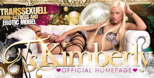 Kimberly ts TS TS