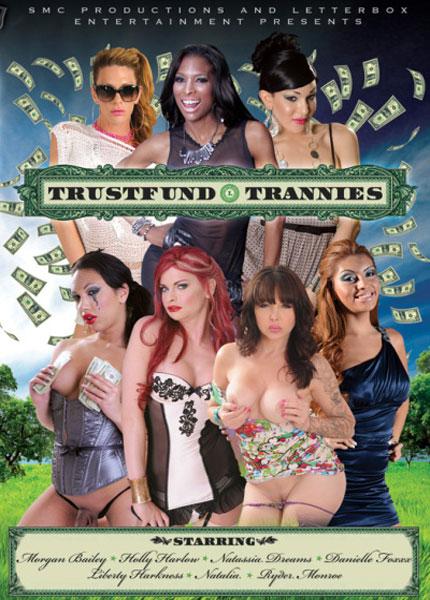 Trustfund Trannies (2013)