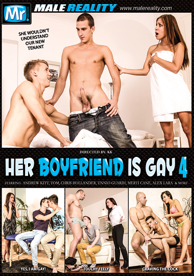 Her Boyfriend Is Gay 4 (2019)