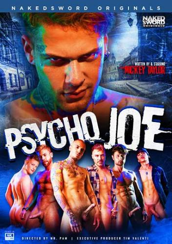 Psycho Joe (2019)