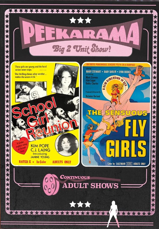 Schoolgirl's Reunion (1975)